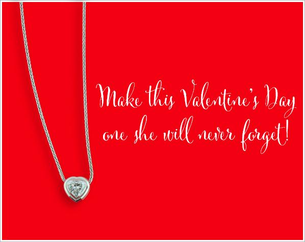 Valentine S Day Jewelry Exchange Co