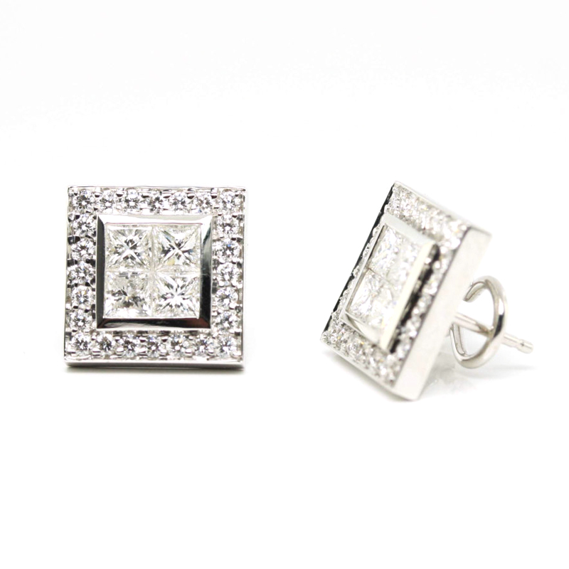 jewelry_exchange_co_sf_white_gold_princess_cut_round_brilliant_cut_diamond_halo_earrings1.jpg