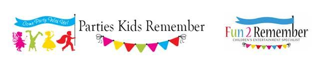 Parties Kids Remeber Perth Party Services