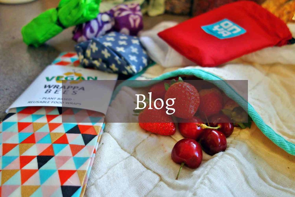Blog - Happiness, sustainability, stress relief, vegan recipes & more.