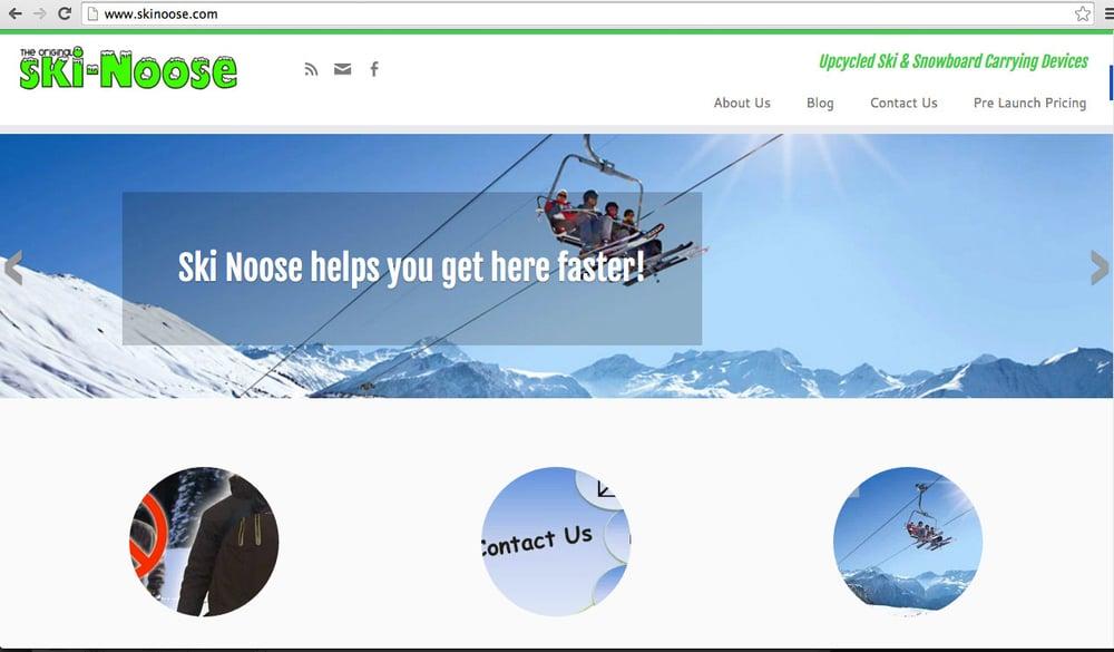 Ski Noose