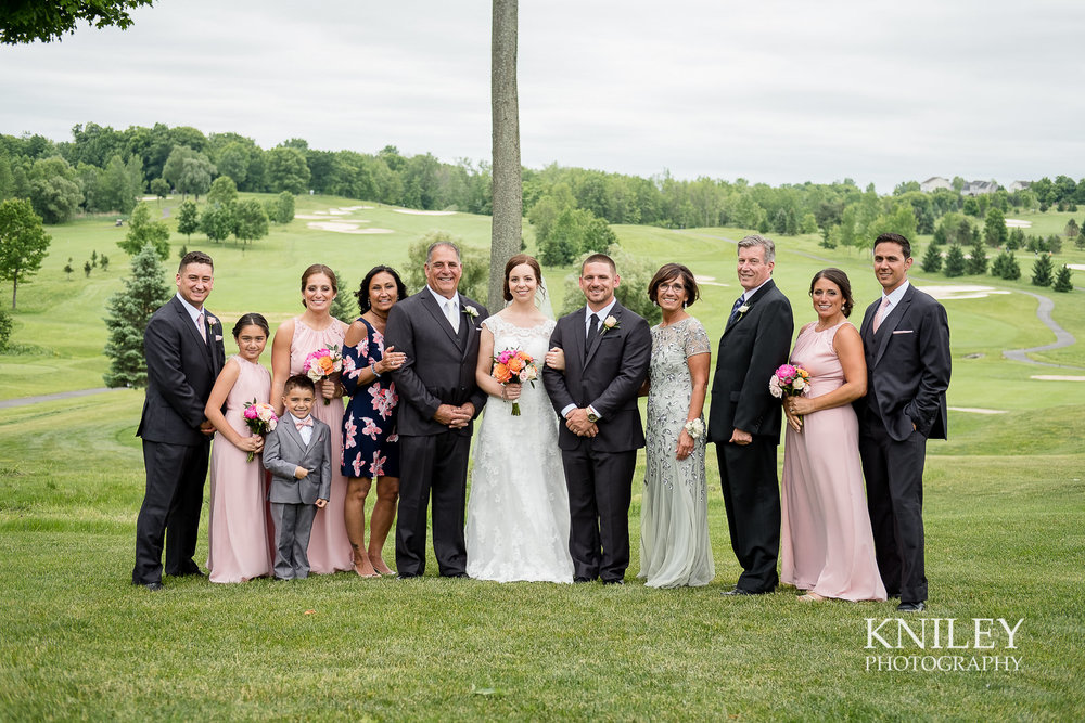 063 - Ravenwood Golf Club wedding pictures - Rochester NY - Kniley Photography - XT2A0852.jpg