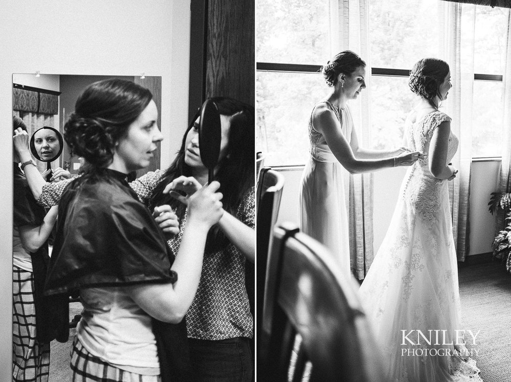 Ravenwood Golf Club wedding pictures - Rochester NY - Kniley Photography - Collage 5.jpg
