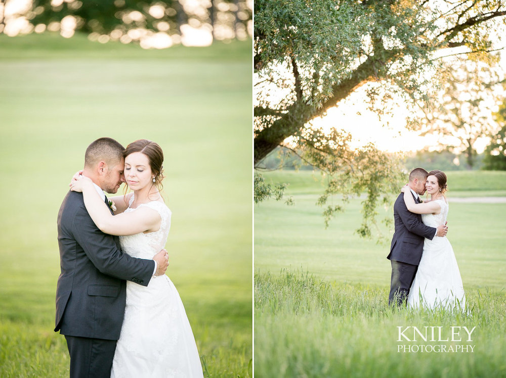 Ravenwood Golf Club wedding pictures - Rochester NY - Kniley Photography - Collage 15.jpg