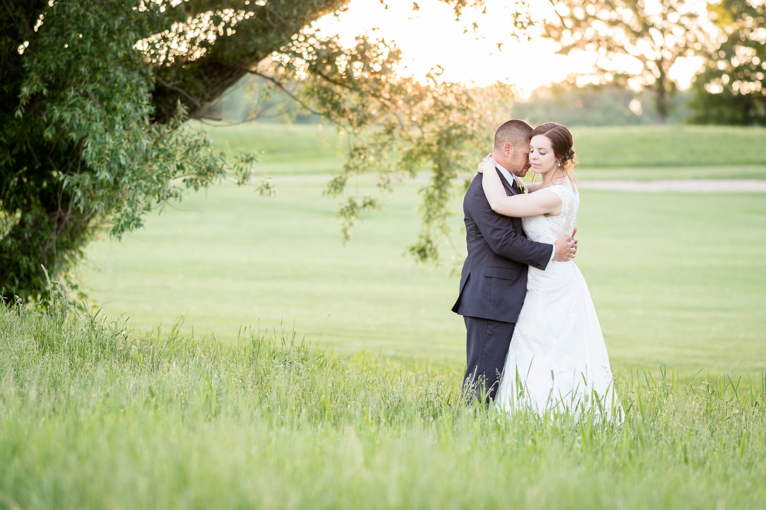Ravenwood Golf Club Wedding - Rochester, NY - Laura and Anthony ...