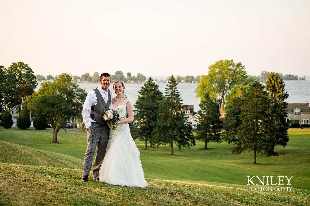 123 - Sodus Bay Heights Golf Club Wedding Pictures -XT2B6107.jpg