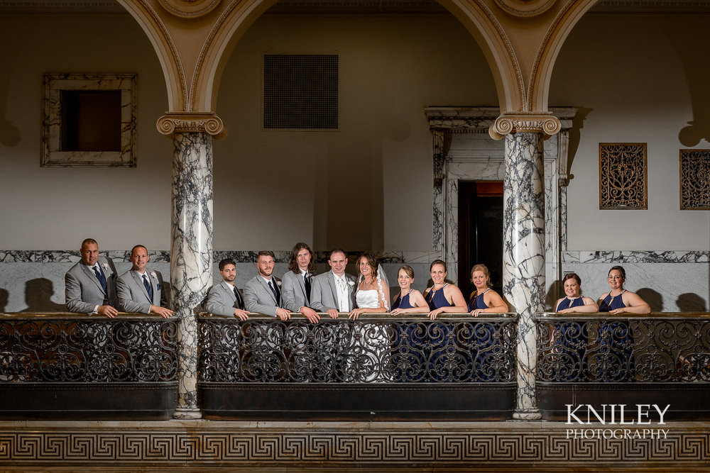 081 - Monroe County Office Building Wedding Picture - Rocheser NY - XT2B0480.jpg