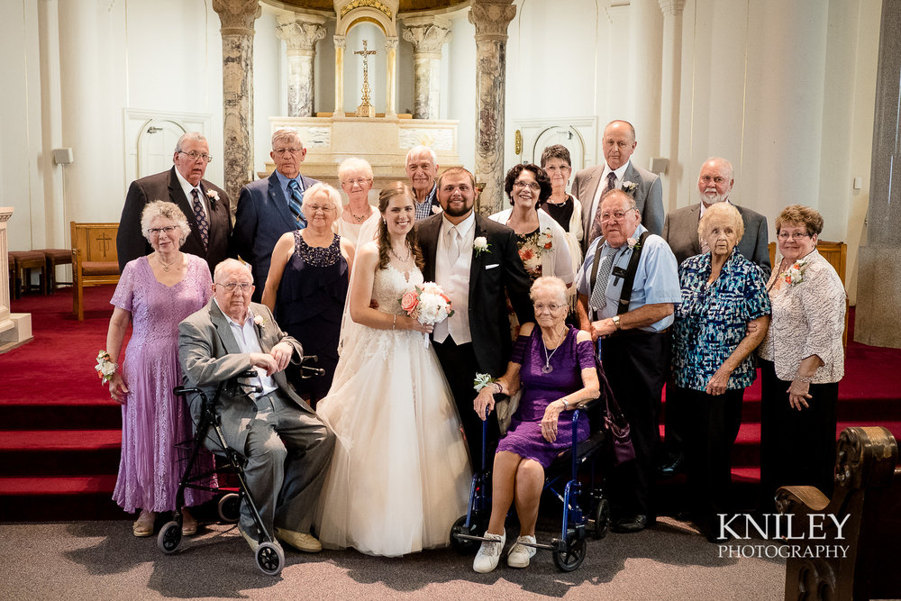 035 - Canandiagua NY wedding pictures - St Marys church ceremony - XT2B1915.jpg