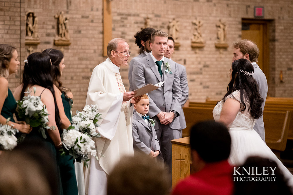 052 - Rochester NY wedding pictures - Church of the Assumption - Fairport NY - XT2A3907.jpg