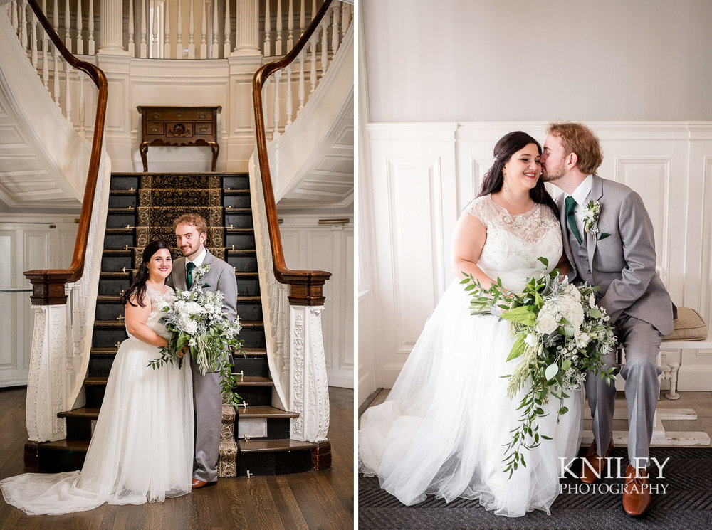 075 - Rochester NY wedding pictures - Century Club - Strathallan Hotel.jpg
