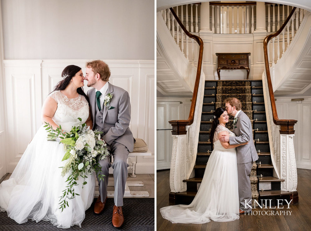 076 - Rochester NY wedding pictures - Century Club - Strathallan Hotel.jpg