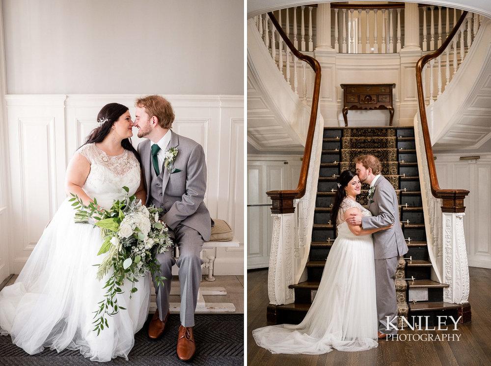 076 - Rochester NY wedding pictures - Century Club - Strathallan Hotel.jpg