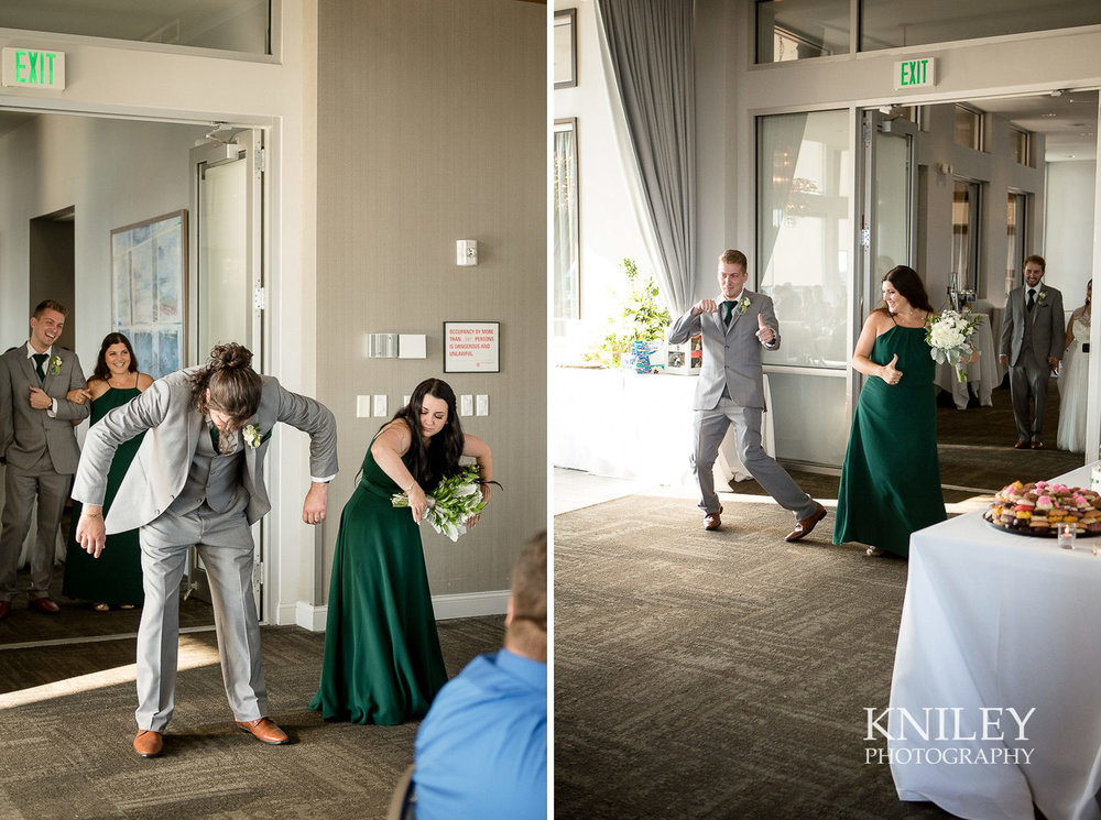 093 - Rochester NY wedding pictures - Strathallan Hotel wedding reception.jpg