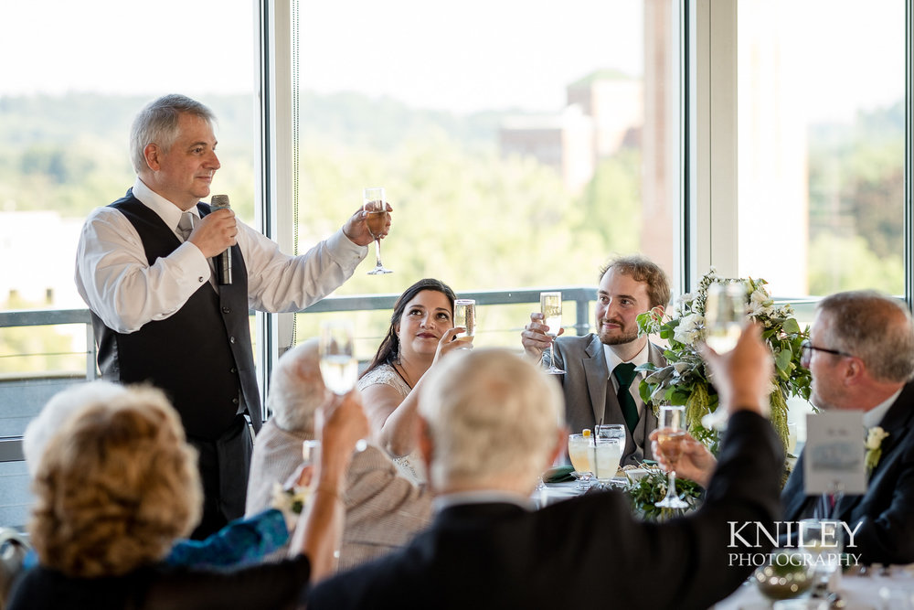 100 - Rochester NY wedding pictures - Strathallan Hotel wedding reception - XT2B5670.jpg