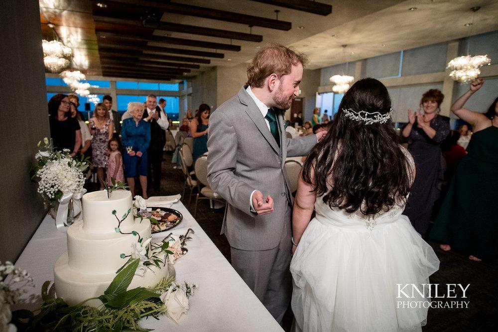 128 - Rochester NY wedding pictures - Strathallan Hotel wedding reception - XT2B5897.jpg