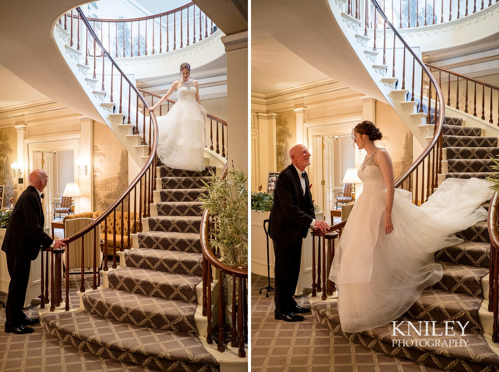 033 - Rochester NY wedding pictures - Genesee Valley Club - Ceremony and Reception.jpg