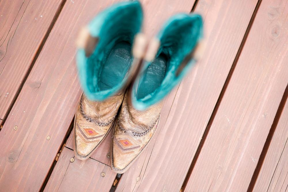 Copy of phoenix wedding boots