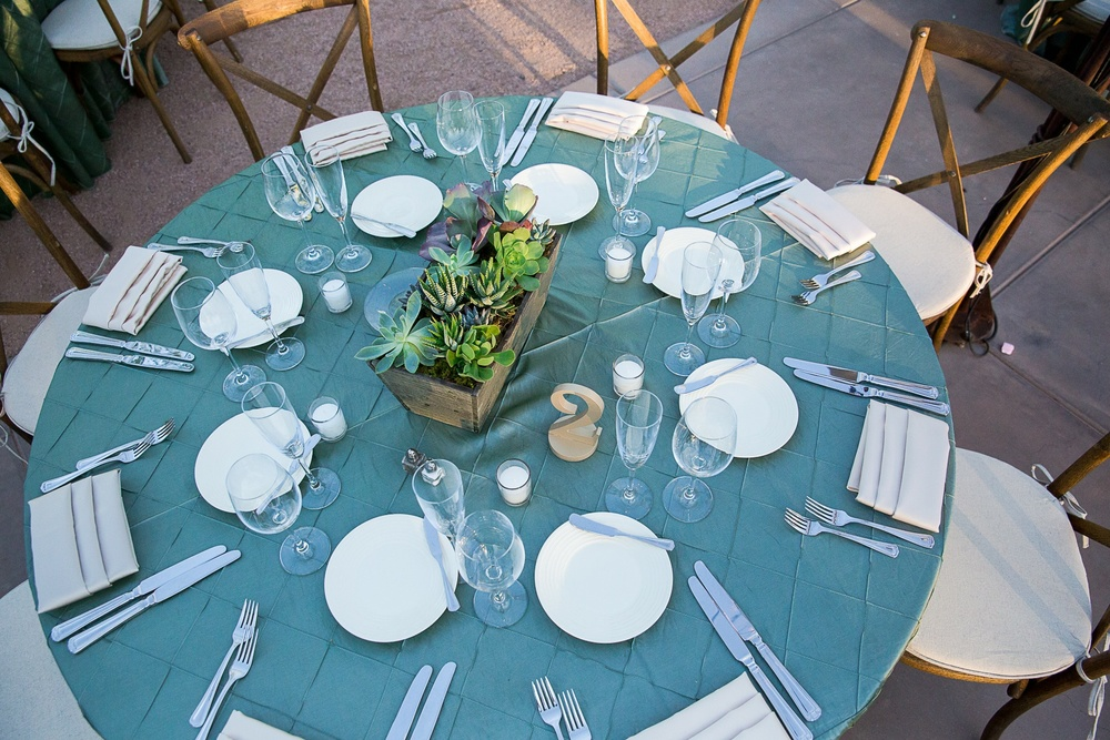 Copy of Desert botanical weddings