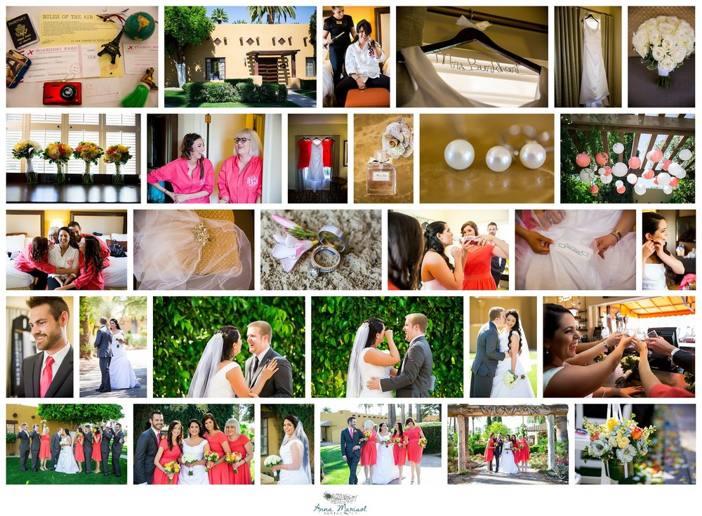 Wigwam Wedding Photographer