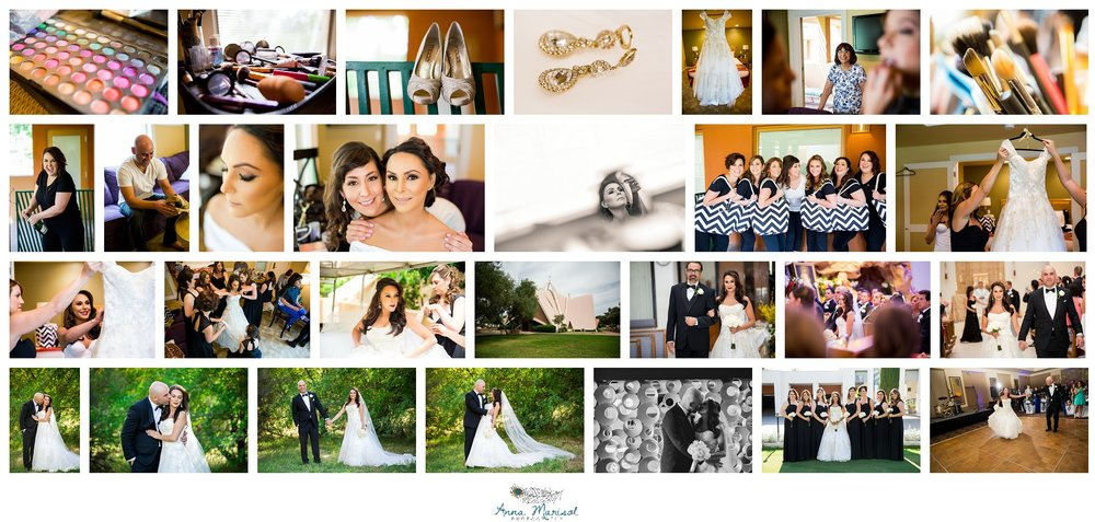 Orange Tree Resort Wedding