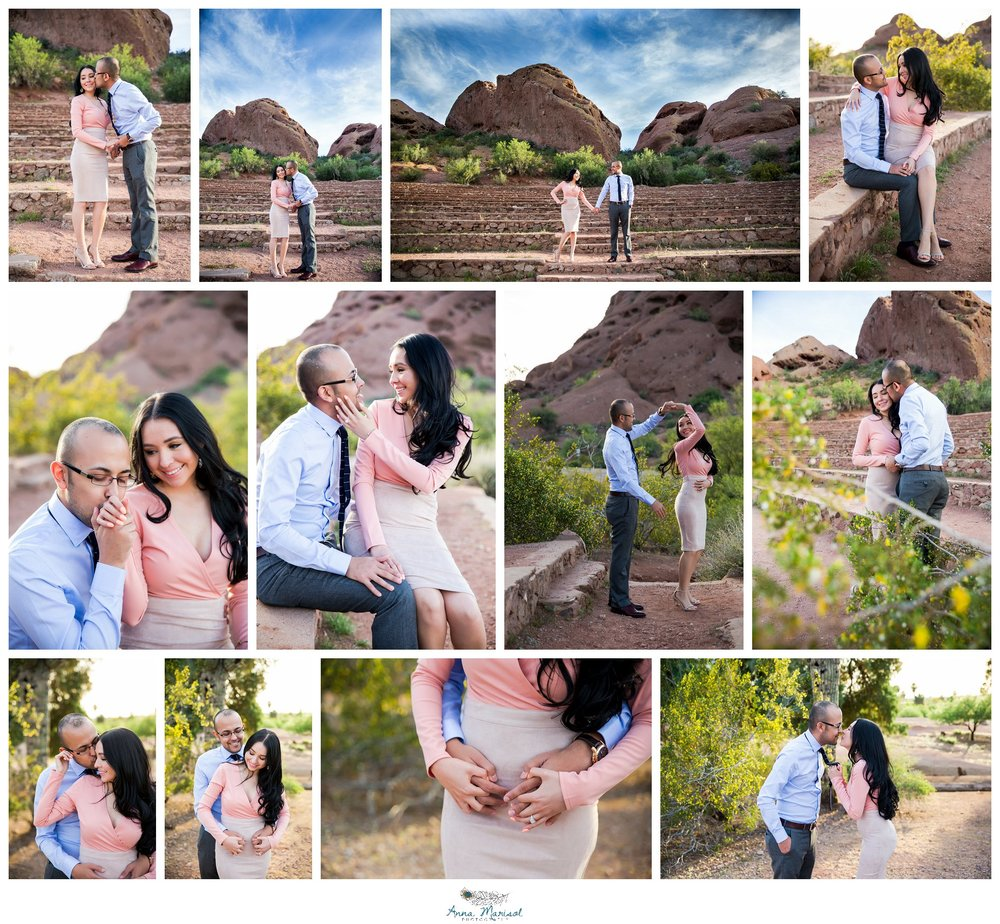 Rocky Point Wedding Photographer