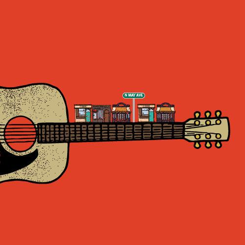 NOMA Music Festival - Branding, Illustrations & Video