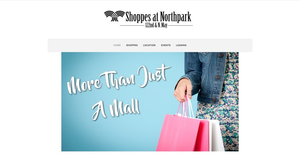 The SHoppes at Northpark -
