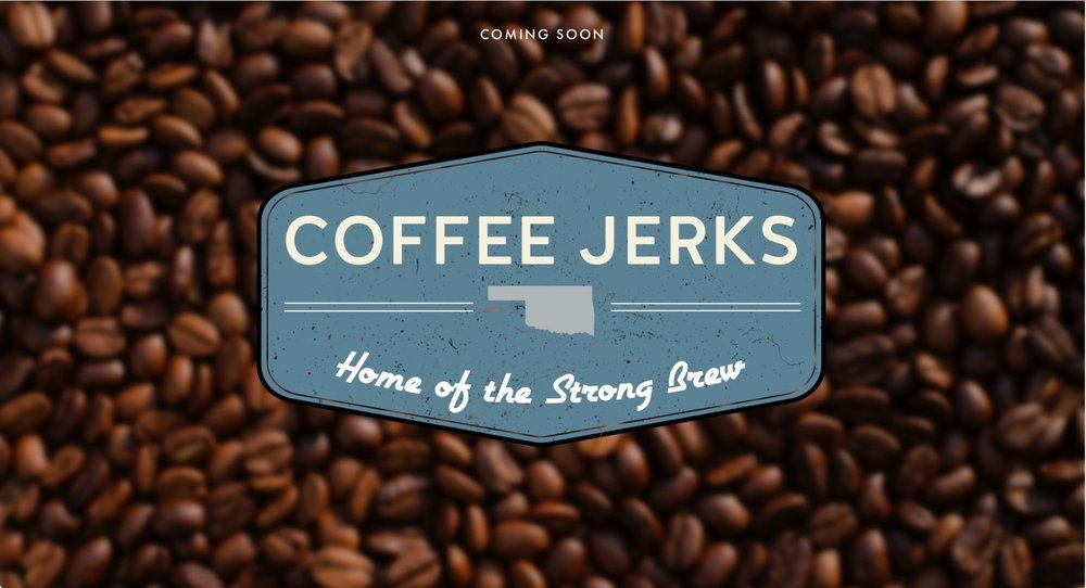Coffee Jerks -