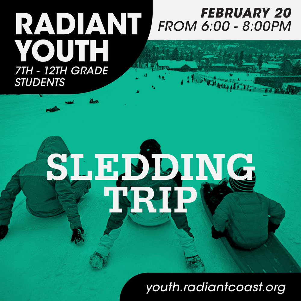 Youth Sledding Trip | Square.jpg