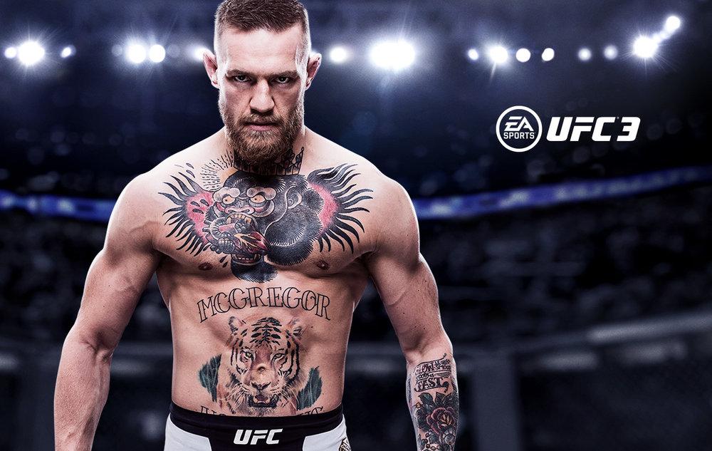 McGregor_UFC3