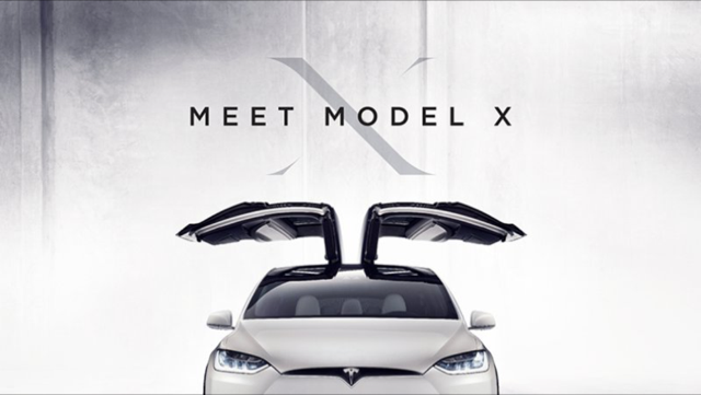 "SED2017 will be raffle-ing a Tesla Model X during the ""Enter to Win Model X for 24 Hours"" contest. Guests sign up with Mike, our friendly Tesla team member, who will contact the winner next week. Contact: Brian DeMers  