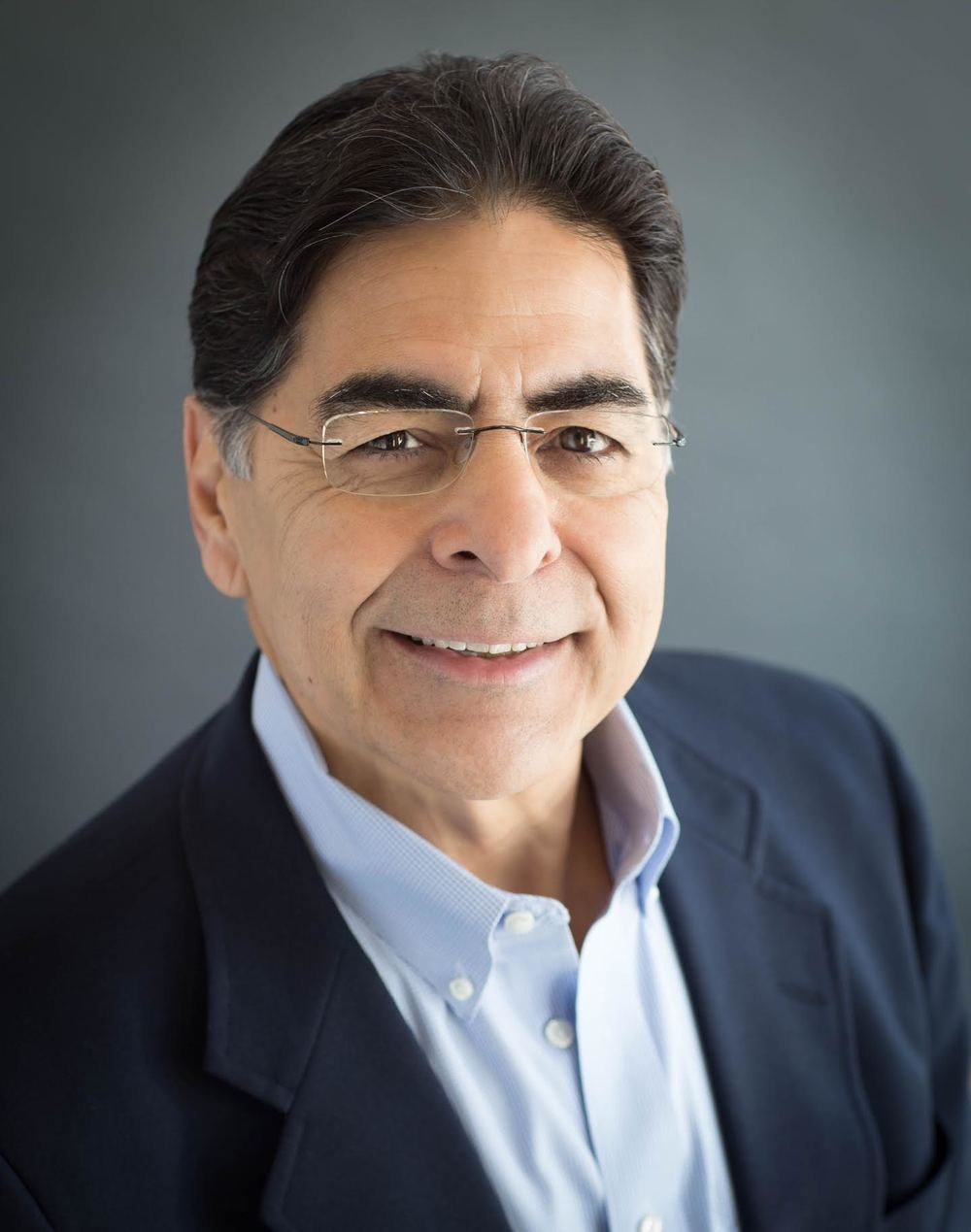 Lionel Garcia