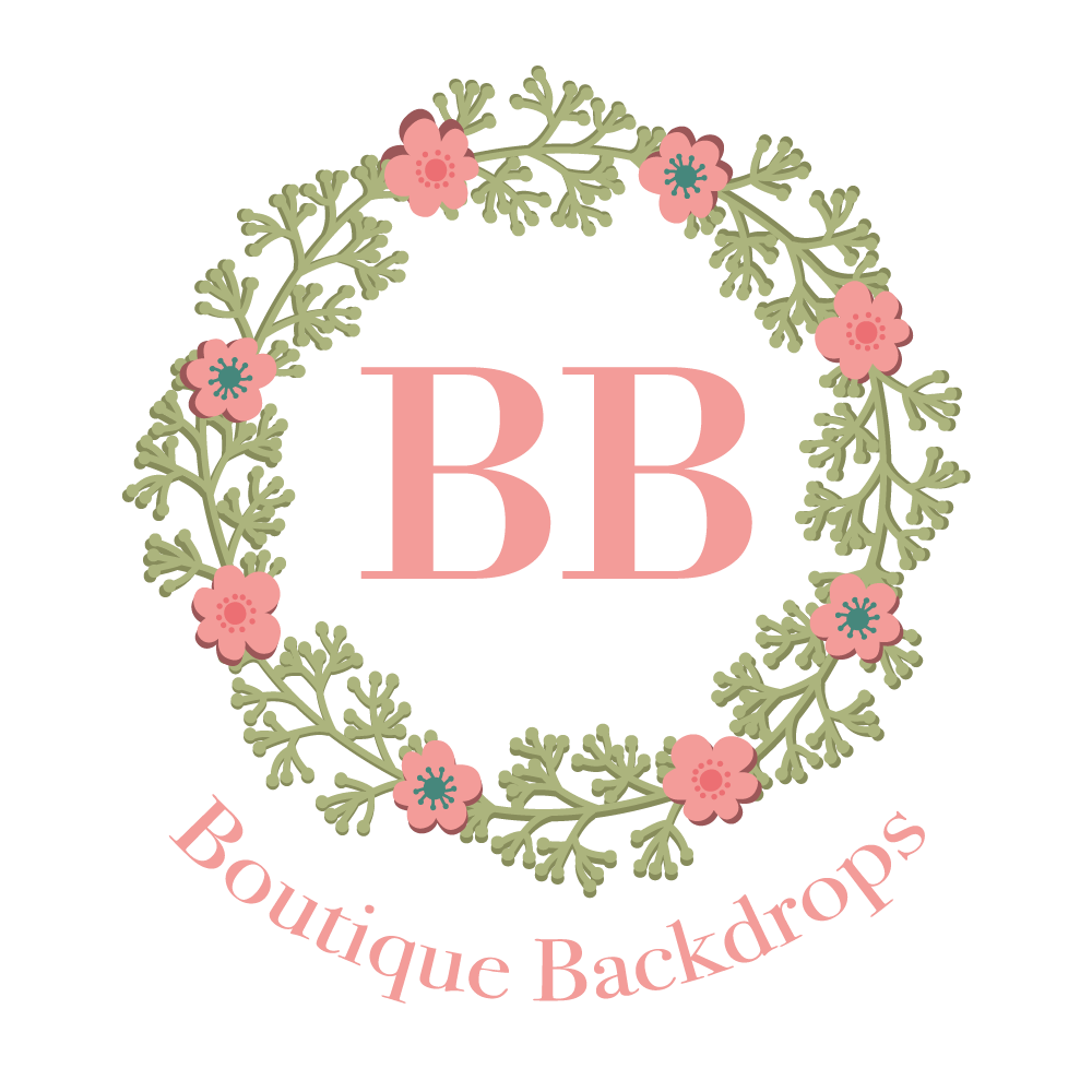 Boutique Backdrops