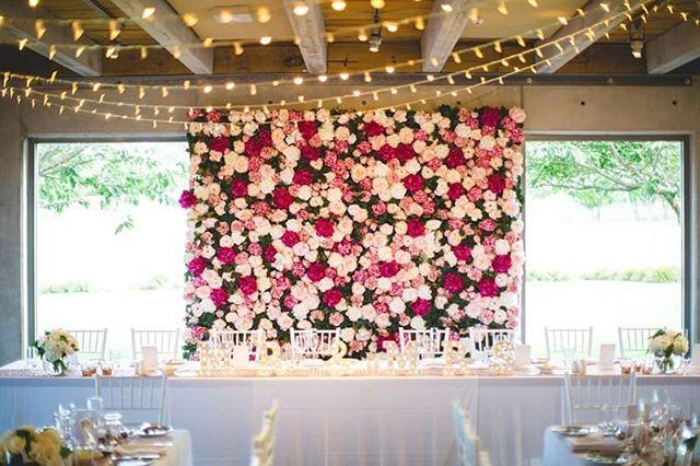 Tomorrow we're on display @villamariawines Wedding Open Day, 11am-1pm 💕 #villamariaweddings #villamariaestate #villamaria #boutiquebackdrops #aucklandflowerwall #aucklandweddings #weddingreception #nzweddings