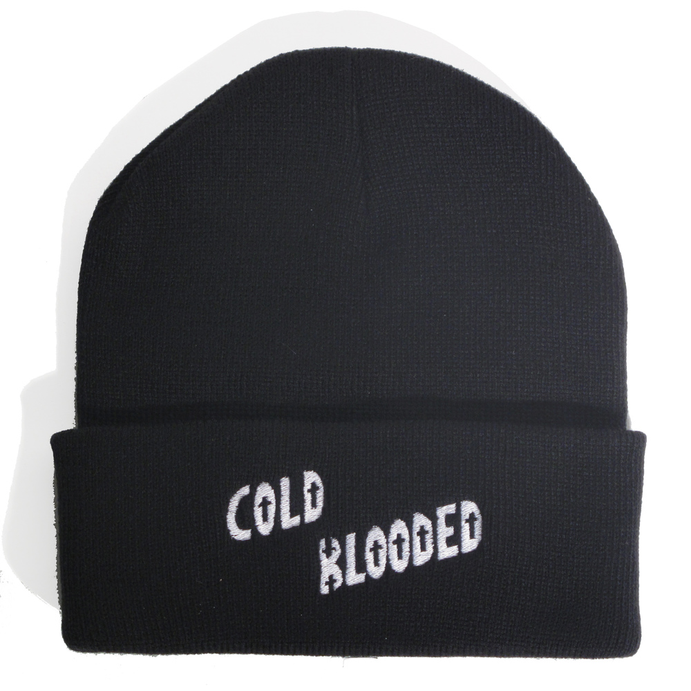 ColdBloodedBlack