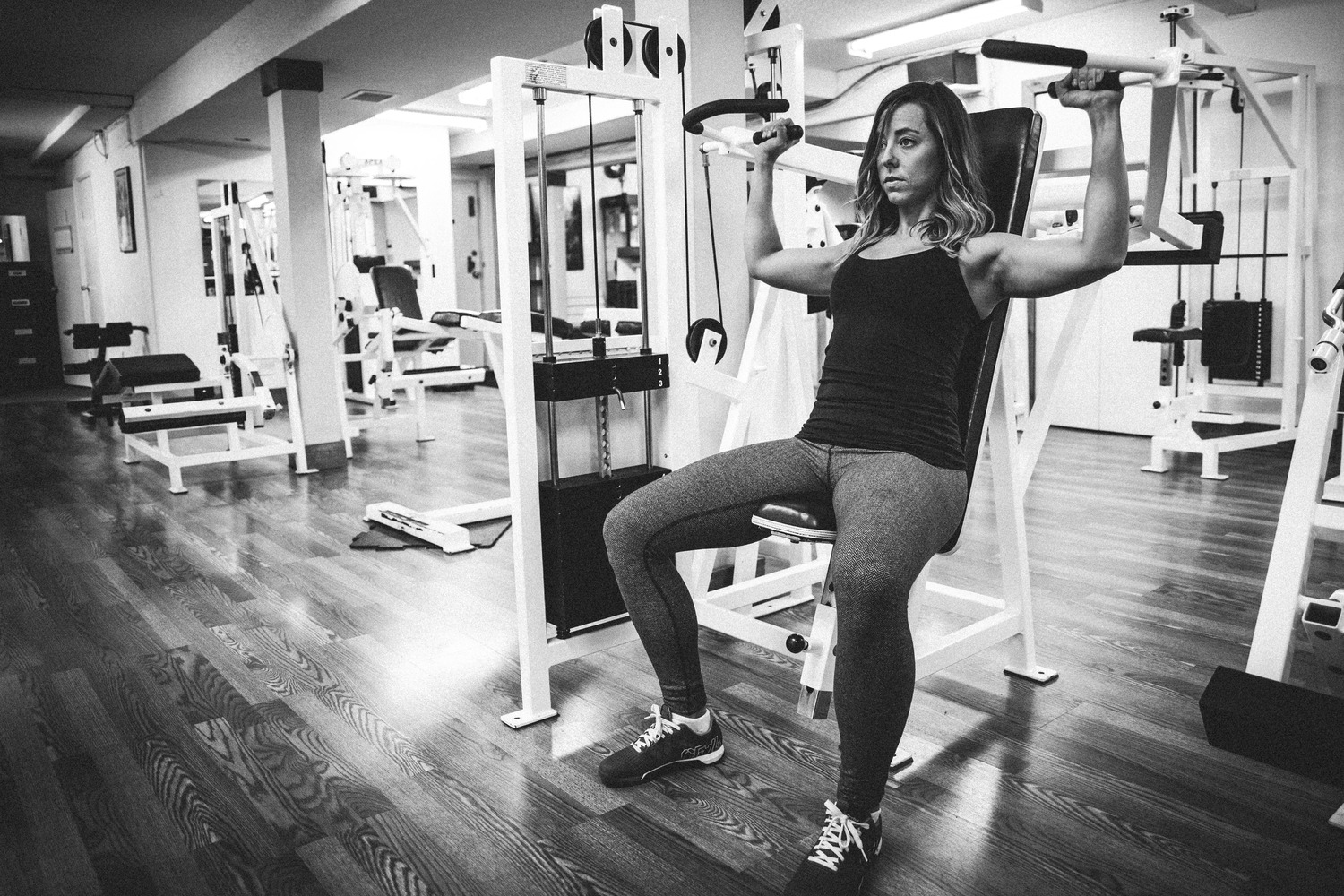 Personal Training Services For Groups Individuals Whistler Creek