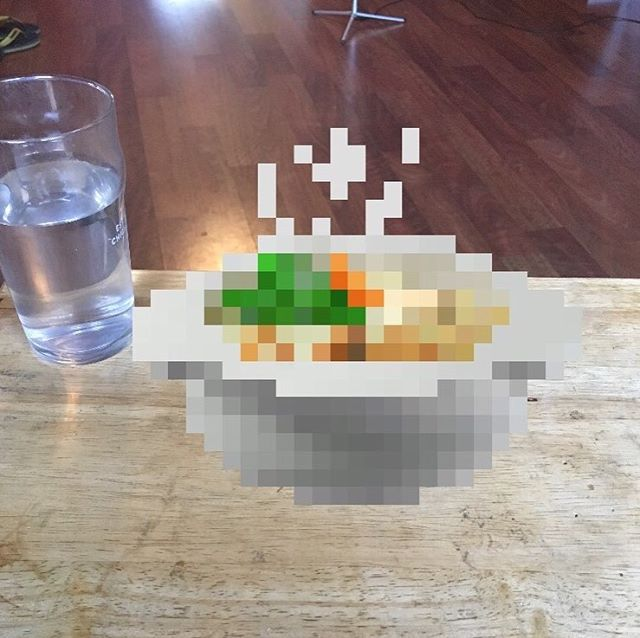 Pixel Lunch