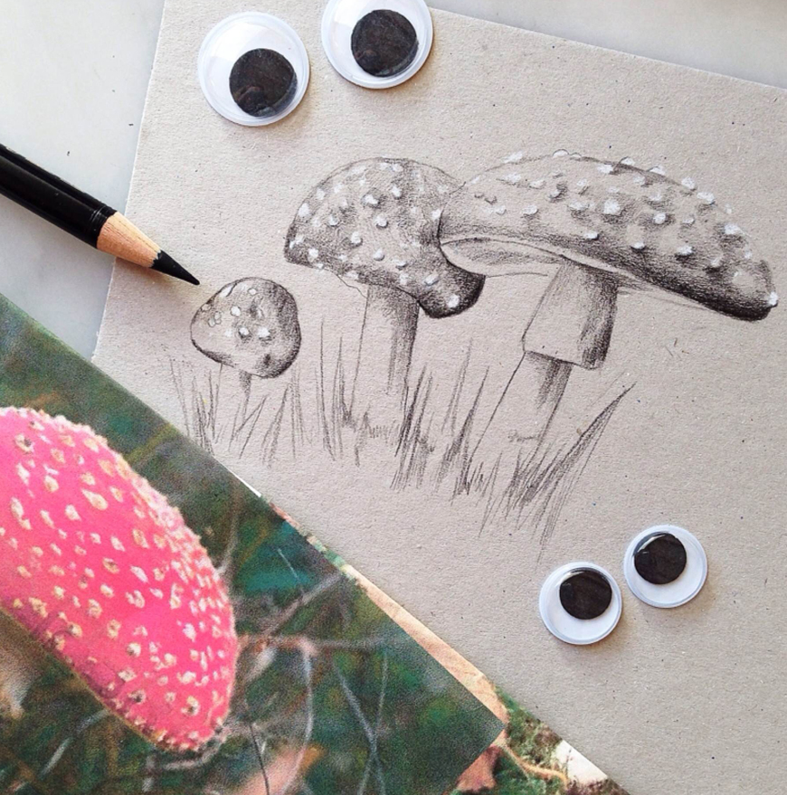 mushroom_googly_eyes_Kelly_thompson_art_illustration_drawing_illustrator_blog.jpg
