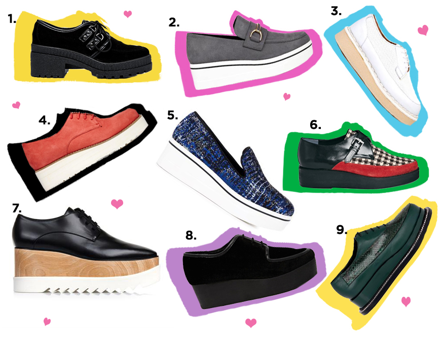Kelly_thompson_fashion_illustrator_illustration_Stella_Mccartney_flatform_matches_asos_blog_shoes.jpg