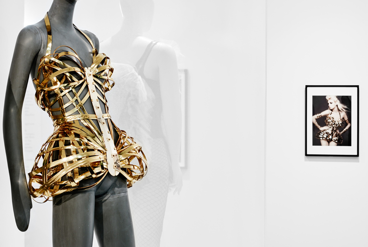 Must See Jean Paul Gaultier At The NGV — Kelly Thompson aed066f2e