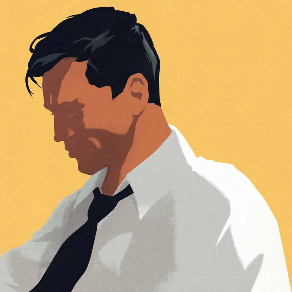 Kelly Thompson Illustration blog The Doctors Studio Melbourne