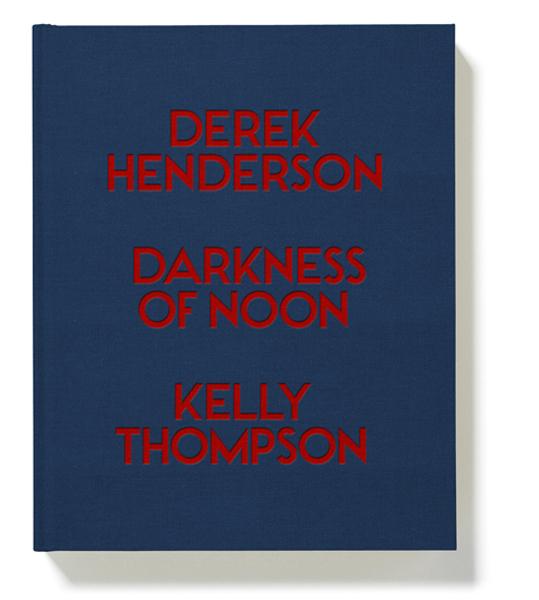 Kelly Thompson Illustrator blog Derek Henderson