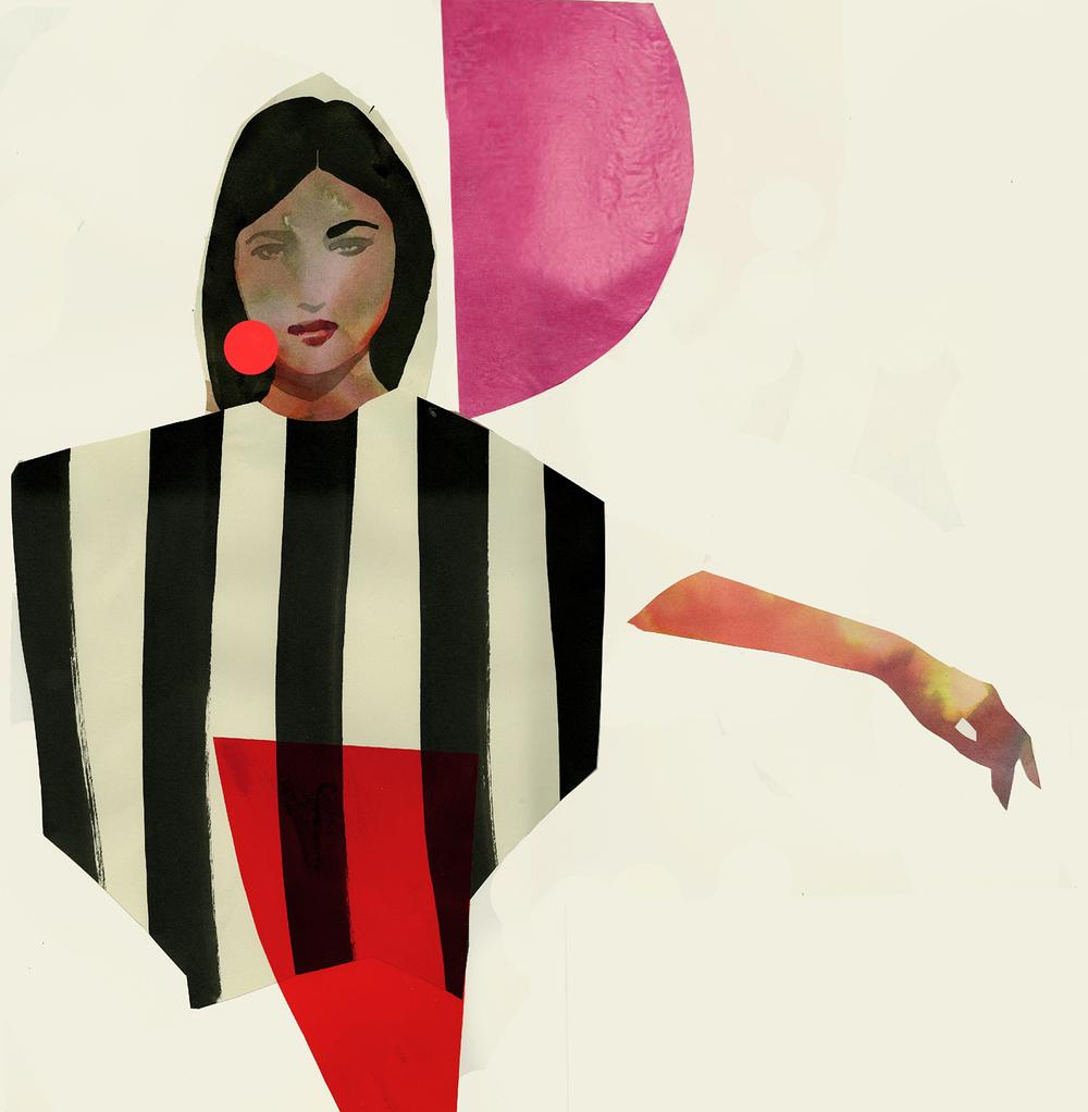 Kelly Thompson Illustration Blog Melbourne Stina Persson