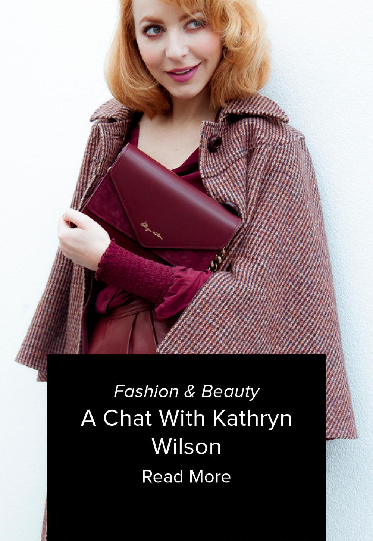Kathryn WIlson kelly Thompson blog www.kellythompson.co.nz