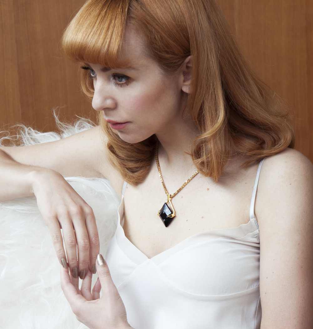 Kelly Thompson blog Melbourne , Cathy Pope Jewellery