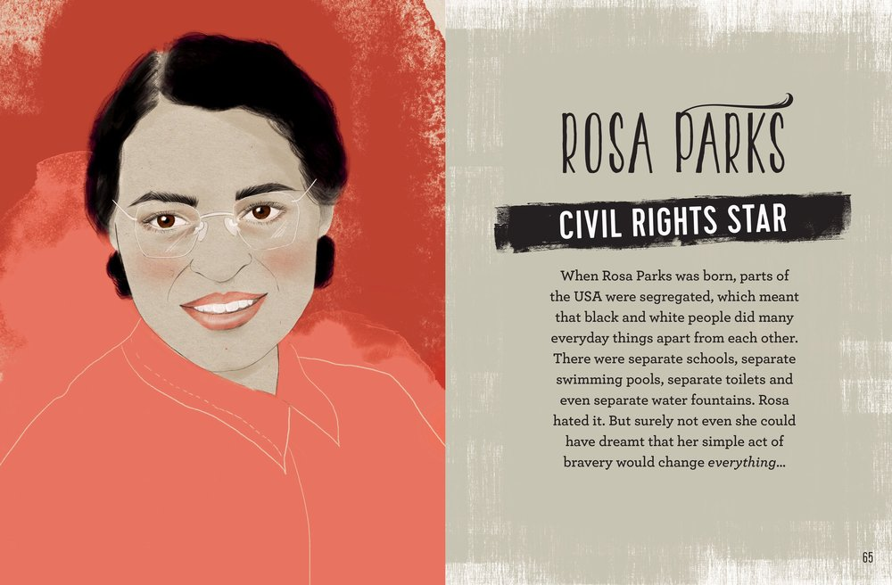 Rosa Parks Kelly Thompson Illustration. jpg