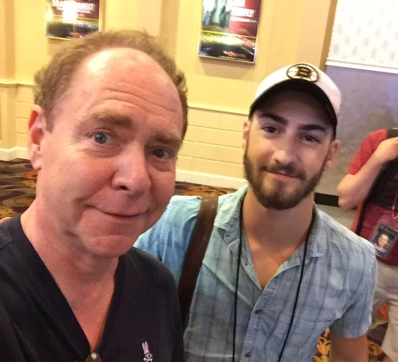 Teller (of Penn and Teller)