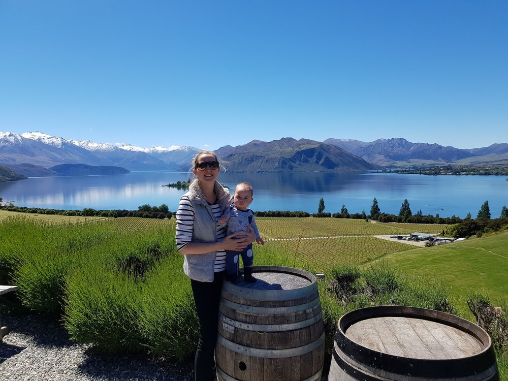 A recent trip to Wanaka, NZ
