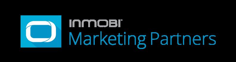 InMobi Marketing Partners Logo