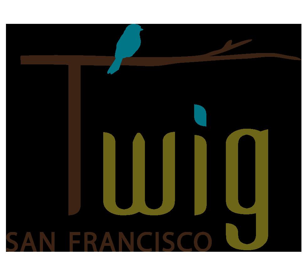 Twig Gallery Logo